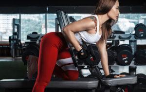 female personal training